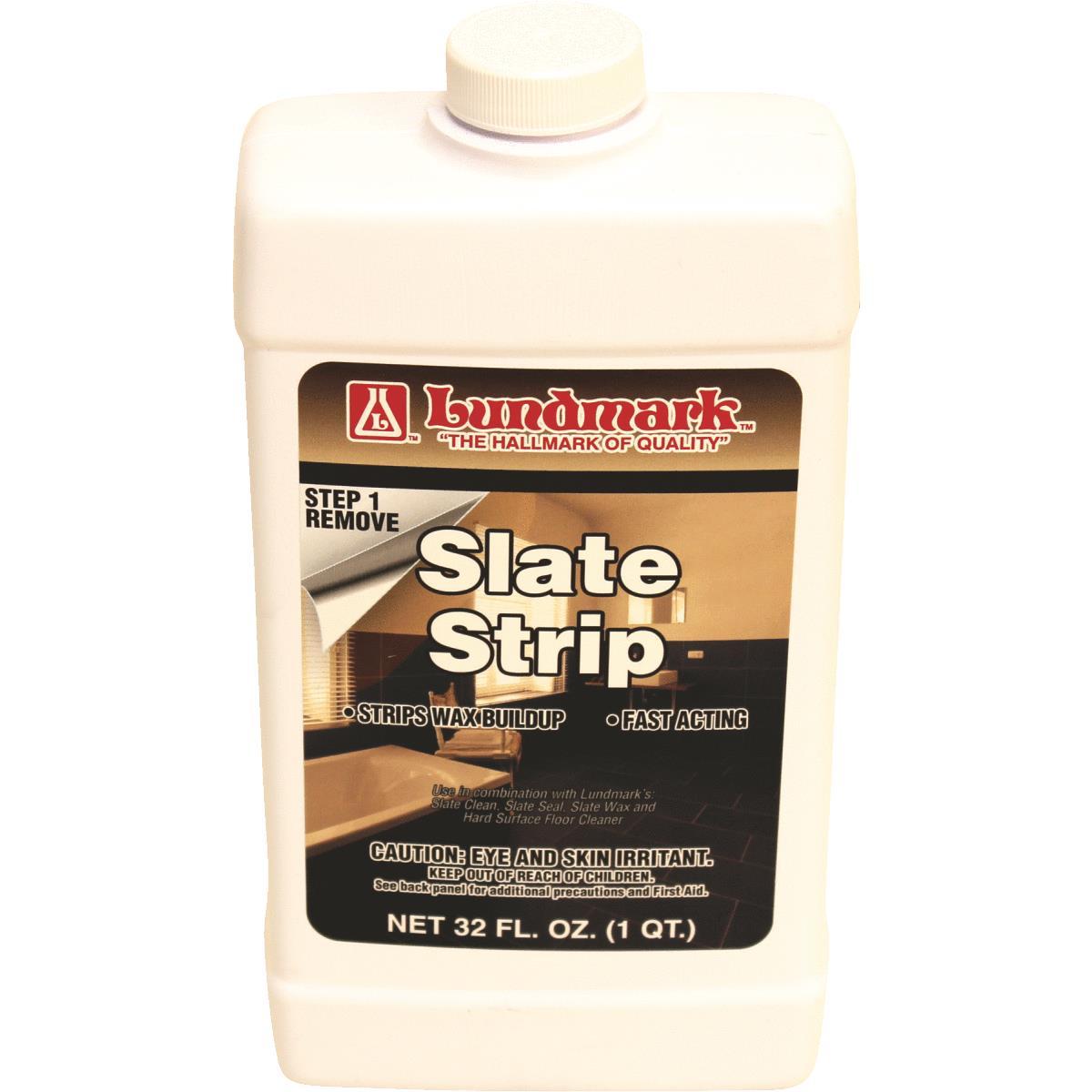 Lundmark All Wax Floor Wax