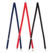 Suspender Store One Size Snoggles for Gloves & Mittens - Clip End (3 Color Choices)