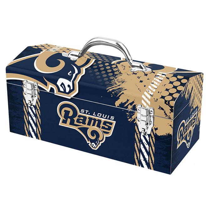 NFL Los Angeles Rams Toolbox
