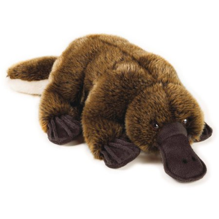 Lelly National Geographic Plush  Platypus