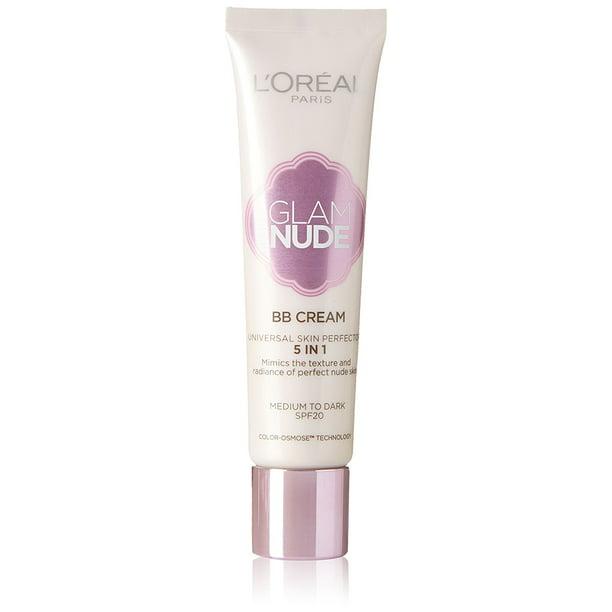 L´Oreal Paris Nude Magique BB Cream 5in1 Bare Skin