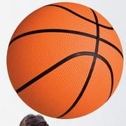 Wallhogs Basketball Cutout Wall Decal