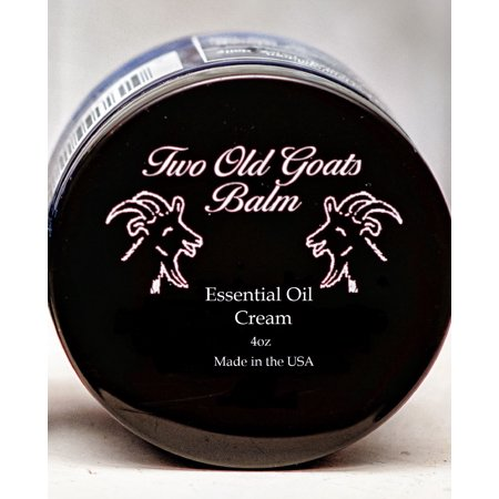 - Two Old Goats A and F Balm Hand Balm Cream, 4 Oz