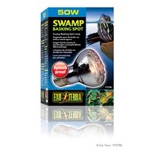 Ext Swamp Glo Basking Spot Bulb, 50w