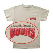 Doors Men's  Illusions T-shirt Ivory