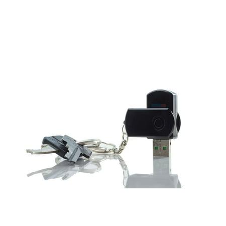 Rechargeable USB DVR DV Discrete U-Disk Video Audio Recorder PC (Best Audio Recorder For Pc)