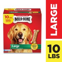 Milk-Bone Original Dog Biscuits for Large Dogs (Various Sizes)