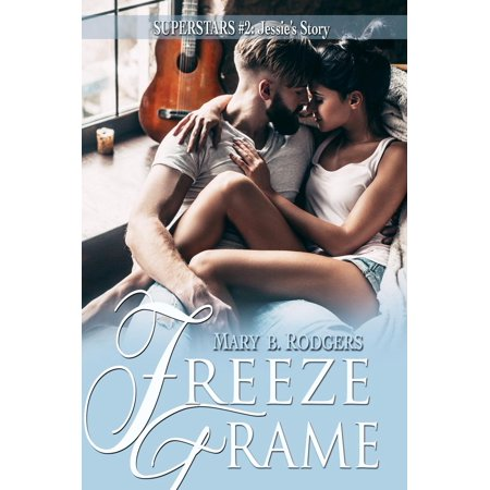 Freeze Frame - eBook