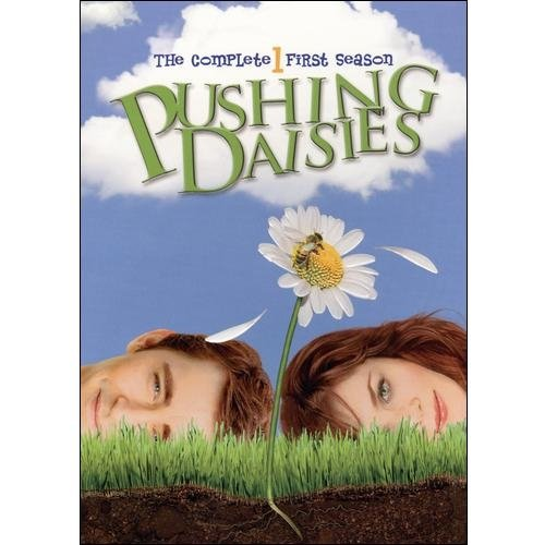 Pushing Daisies: The Complete First Season (Widescreen)