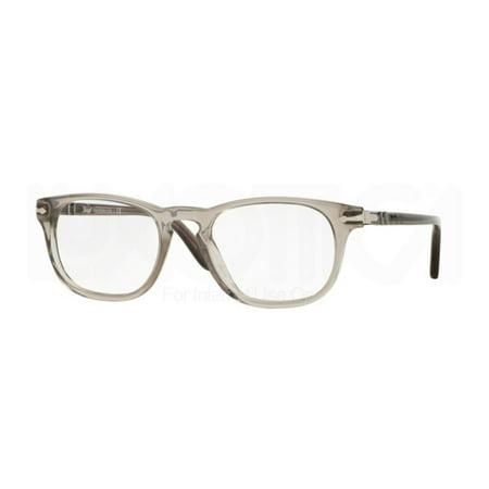 5d648bedbcb91 Eyeglasses Persol PO 3121 V 1029 GREY - Walmart.com