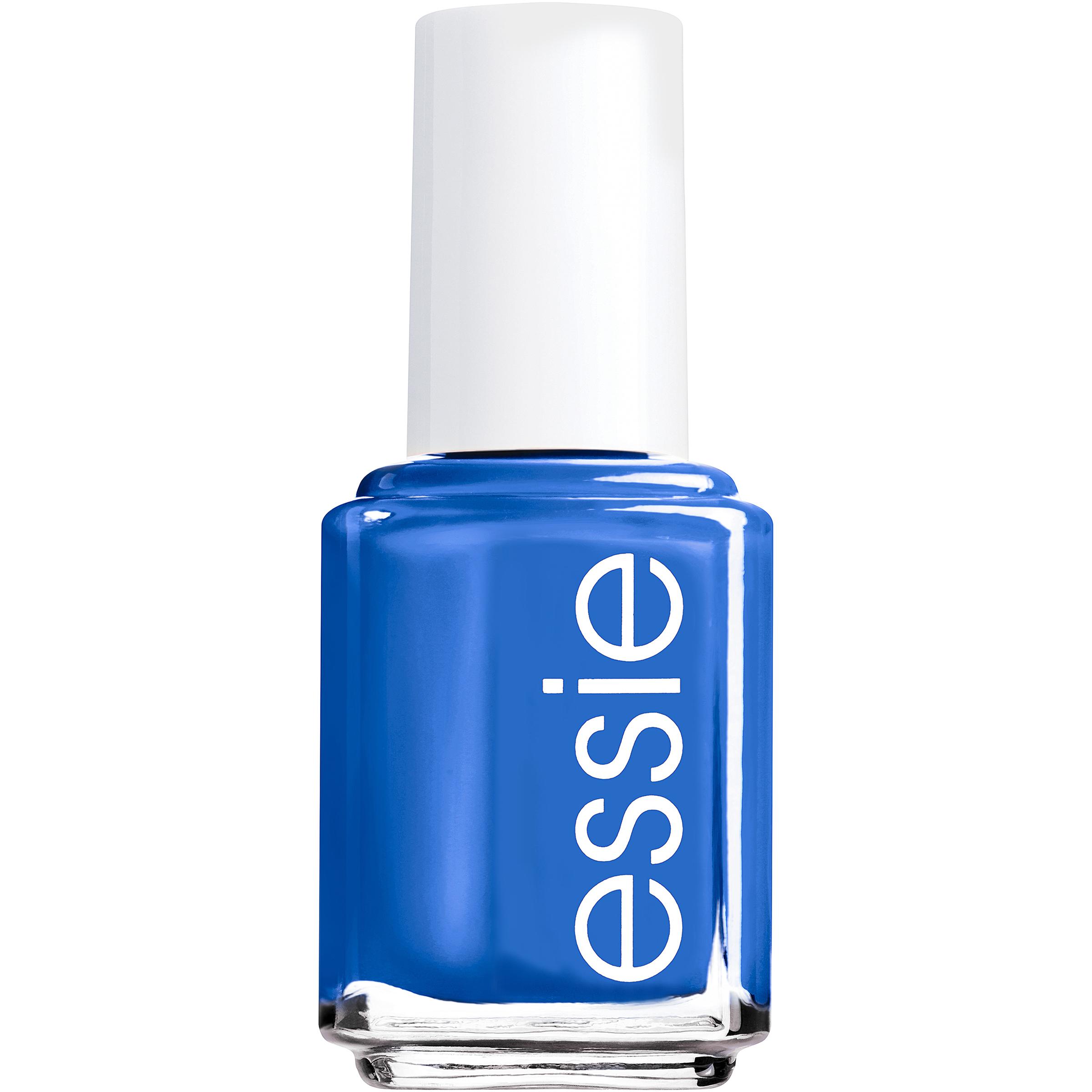Essie Nail Polish (Blues) Butler Please, 0.46 fl oz - Walmart.com