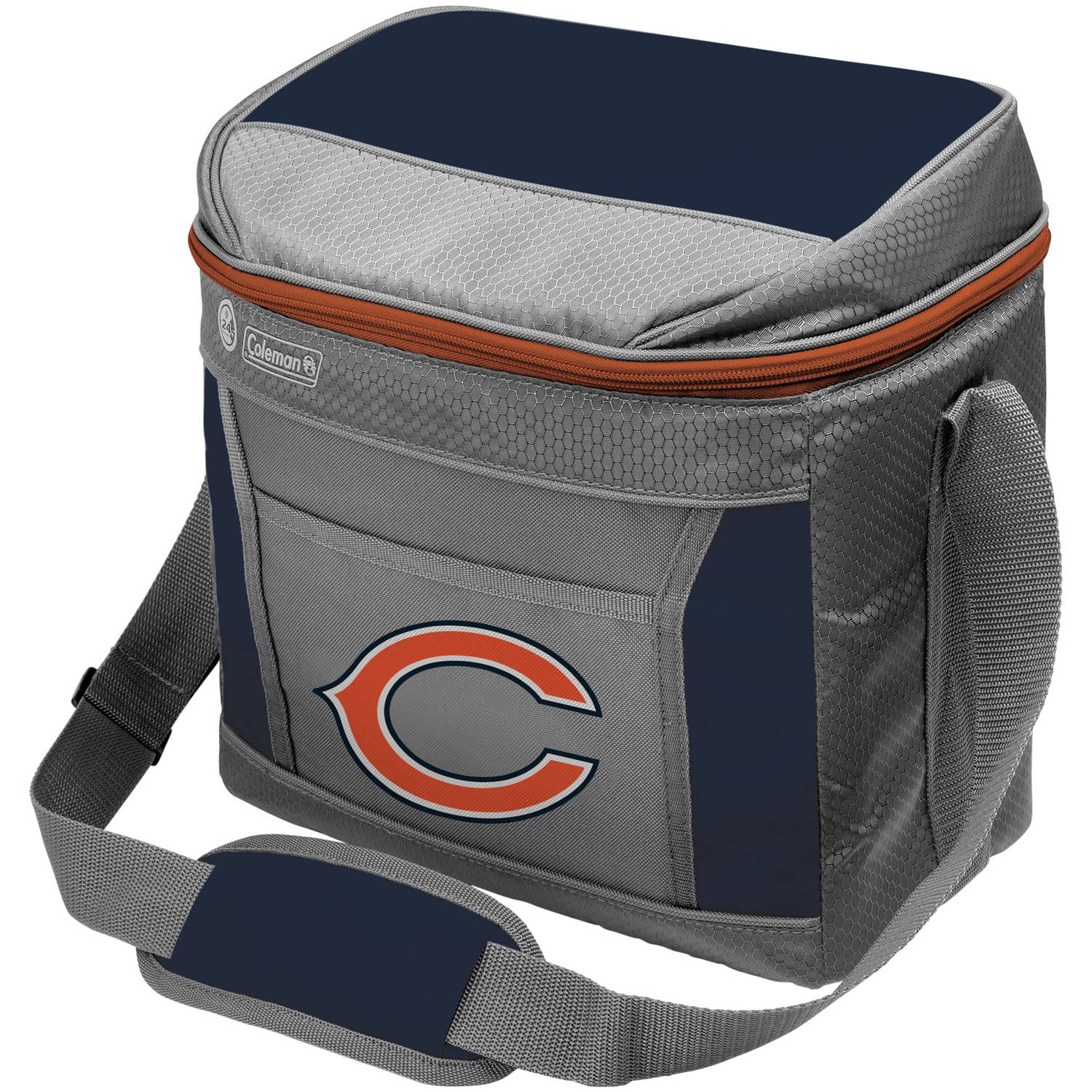 NFL 16-Can Soft-Sided Cooler, Chicago