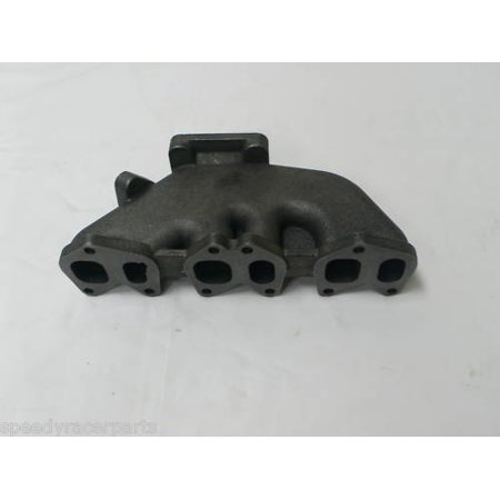 1993 1994 1995 1996 1997 1998 VW Jetta Passat Golf VR6 Turbo Manifold V6 12V -