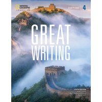 Great Writing, Fifth Edition: Great Writing 4: Great Essays (Paperback)