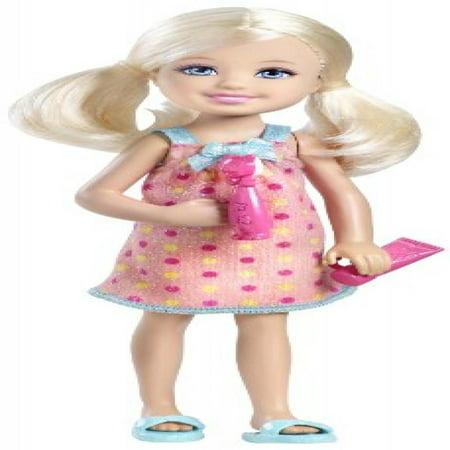 Barbie Sister Chelsea Doll Good Morning Walmartcom