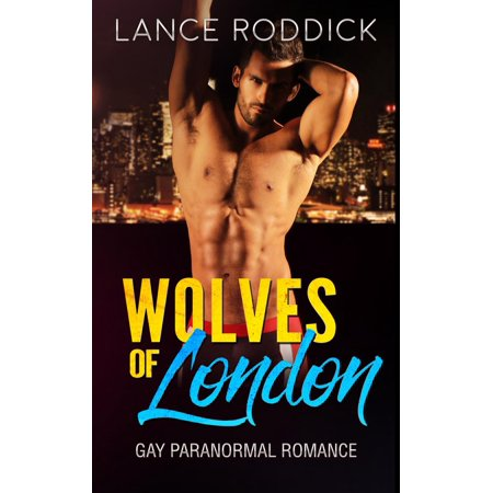 Wolves of London - eBook