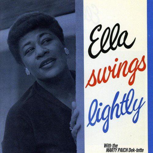 Ella Swings Lightly (Bonus Tracks)