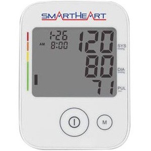 Veridian Healthcare SmartHeart Automatic Digital Blood Pressure Arm