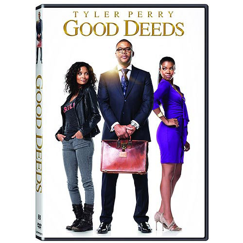 Tyler Perry's Good Deeds (With INSTAWATCH) (Widescreen)