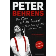 Peter Behrens: Der Clown mit der Trommel - eBook