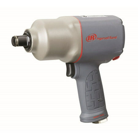 Ingersoll Rand 2145QIMAX-6 3/4 in. Quiet Air Impact Wrench with 6 in. Extended