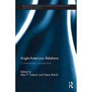 Anglo-American Relations - eBook