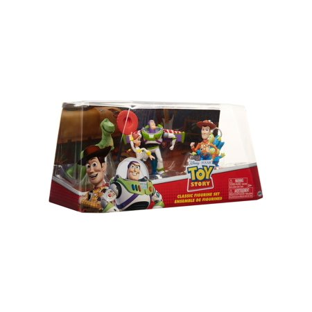Toy Story Classic Figure 5 Pack - Jesse From Toy Story