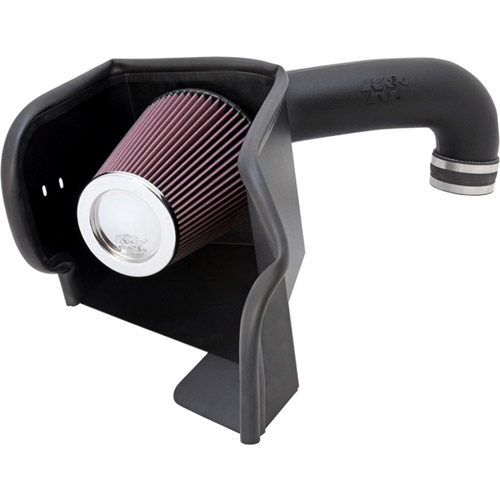 K&N Performance Intake Kit # 63-1561 (Not Avail for purchase in California)