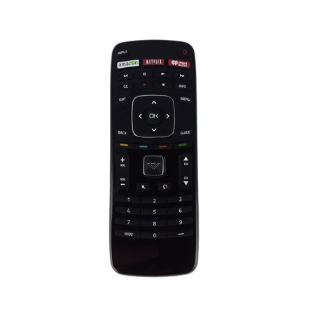 Replacement TV Remote Control for Vizio M3D550KD Television - image 2 of 2