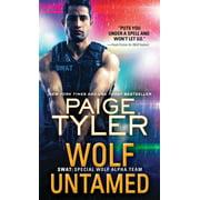 Swat: Wolf Untamed (Paperback)
