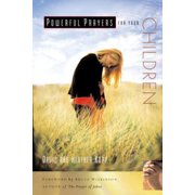 Powerful Prayers for Your Children - eBook