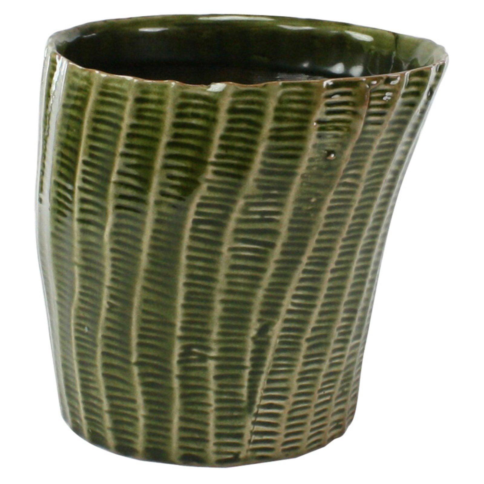 Nairobi Ceramic Cachepot Ex Large by