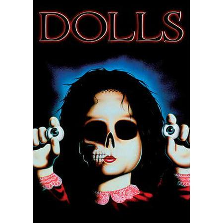 Dolls (Vudu Digital Video on Demand) - Budu Doll