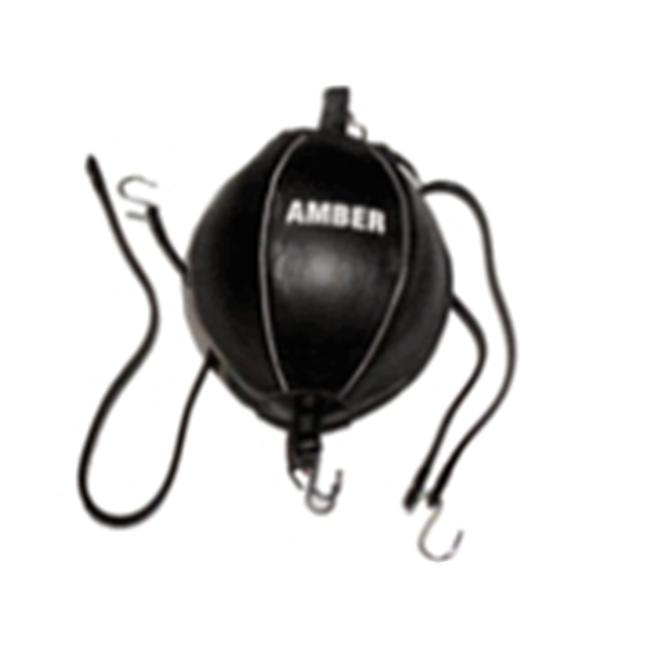 Amber Sporting Goods ADE-3041-9-B Double End Bag 9 inch