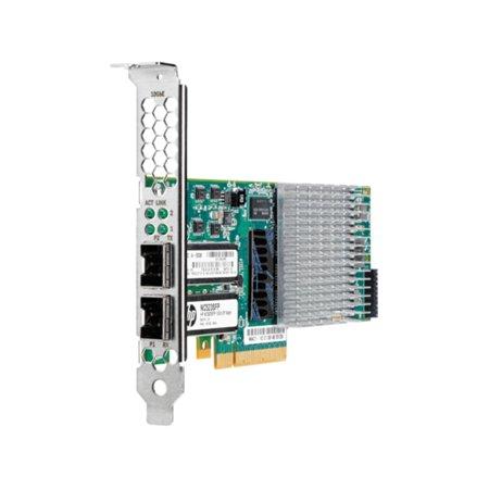 HP NC523SFP 10Gb 2-Port Server Adapter PCIe