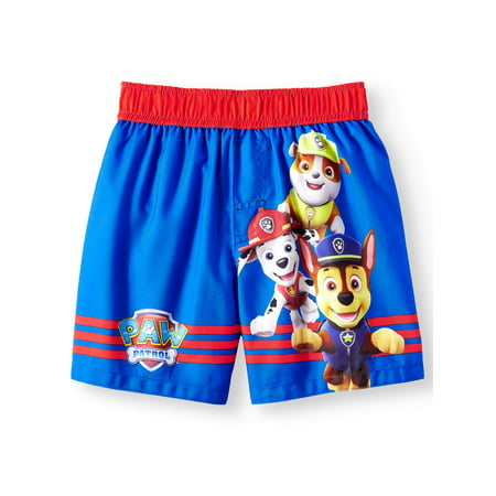 PAW Patrol Swim Trunks (Toddler Boys)