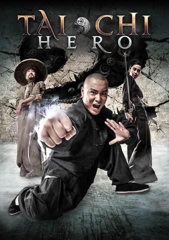 Tai Chi Hero by