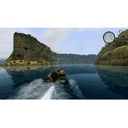 Bass Pro Shop: The Strike w/ Fishing Rod, Planet Entertainment, Nintendo  Switch, 869323000438