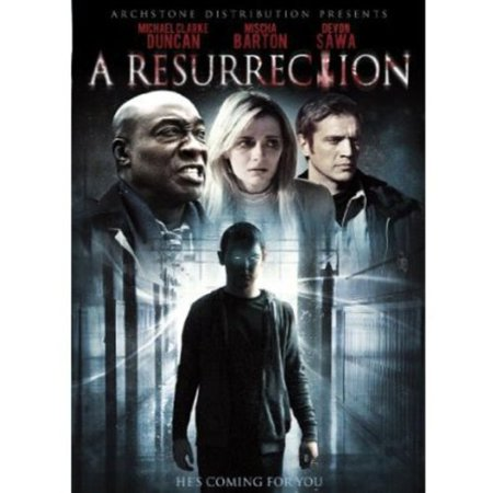 A Resurrection  Widescreen