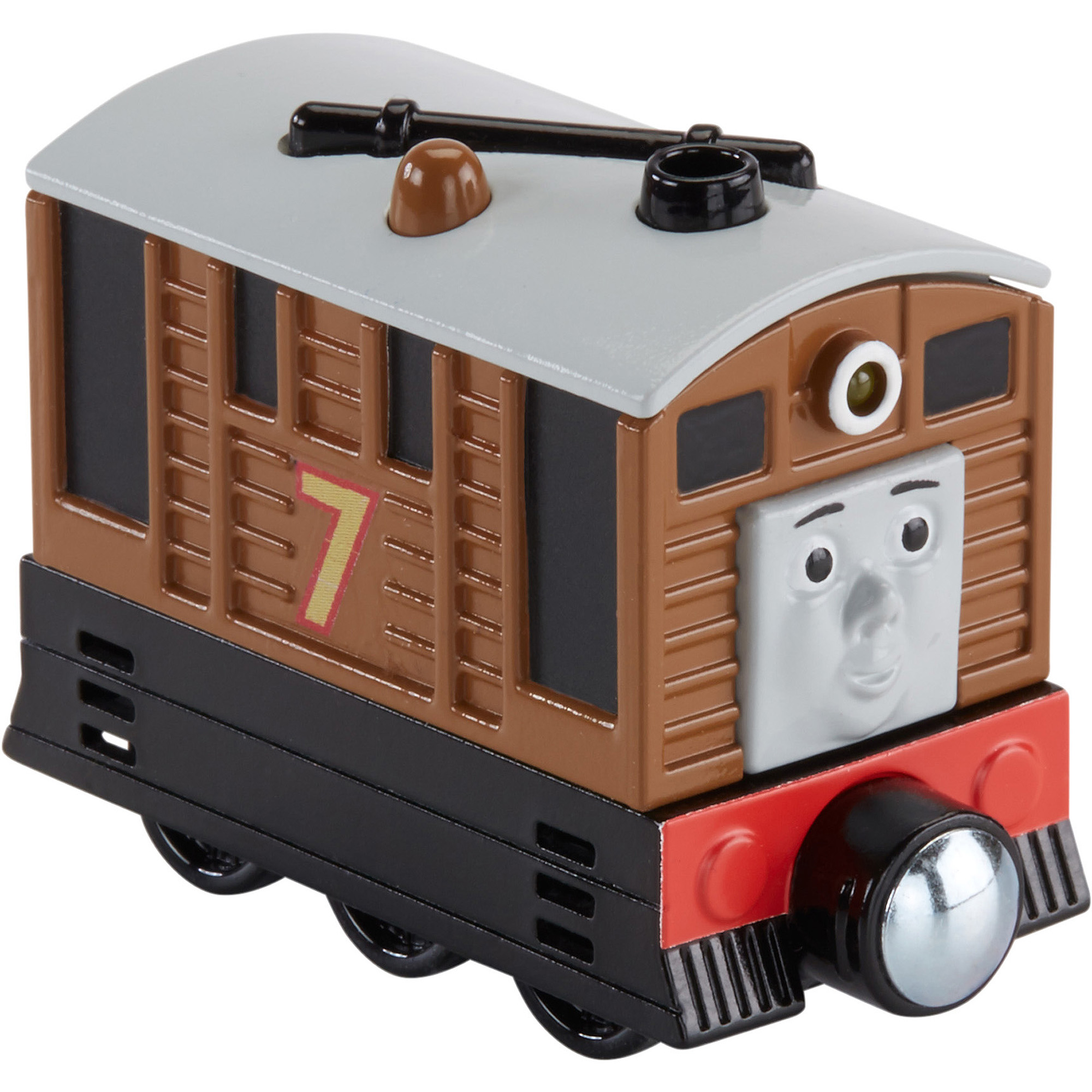 Thomas & Friends Take-n-Play Small Talking Toby