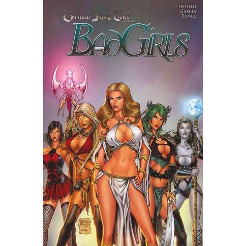 Grimm Fairy Tales Bad Girls