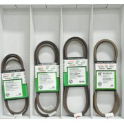 MTD Brands 38 inch Deck Belt 954-04062 Also Fits Murray Units After 2011