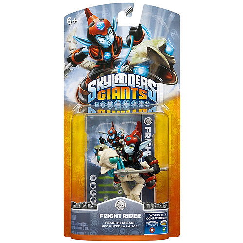 Skylanders Giants: Fright Rider (Universal)