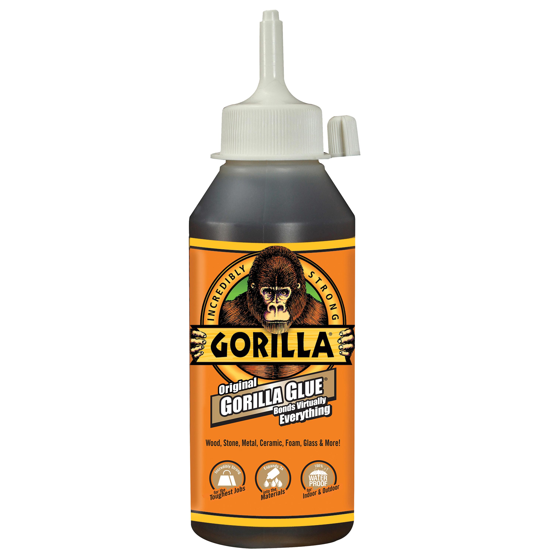 Gorilla Glue Co Original Gorilla Glue, 8 oz.