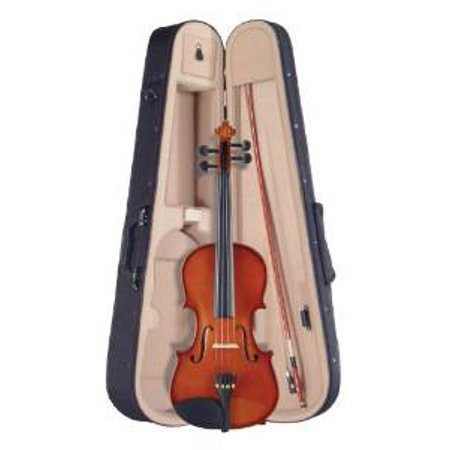 Palatino VN-350-1/4 Campus Violin Outfit, 1/4 Size