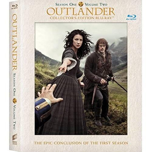 Sony Outlander: Season 1 - Volume 2 (Collector's Edition)...