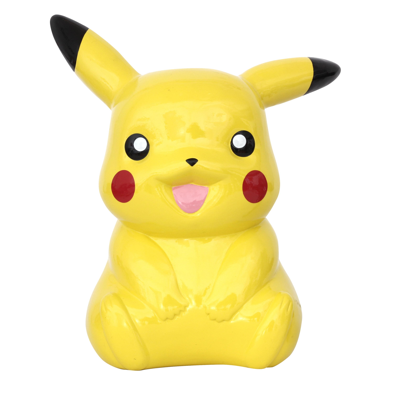 New Pokemon Pikachu piggy bank