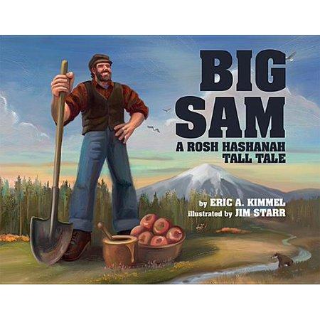 Big Sam : A Rosh Hashanah Tall Tale ()