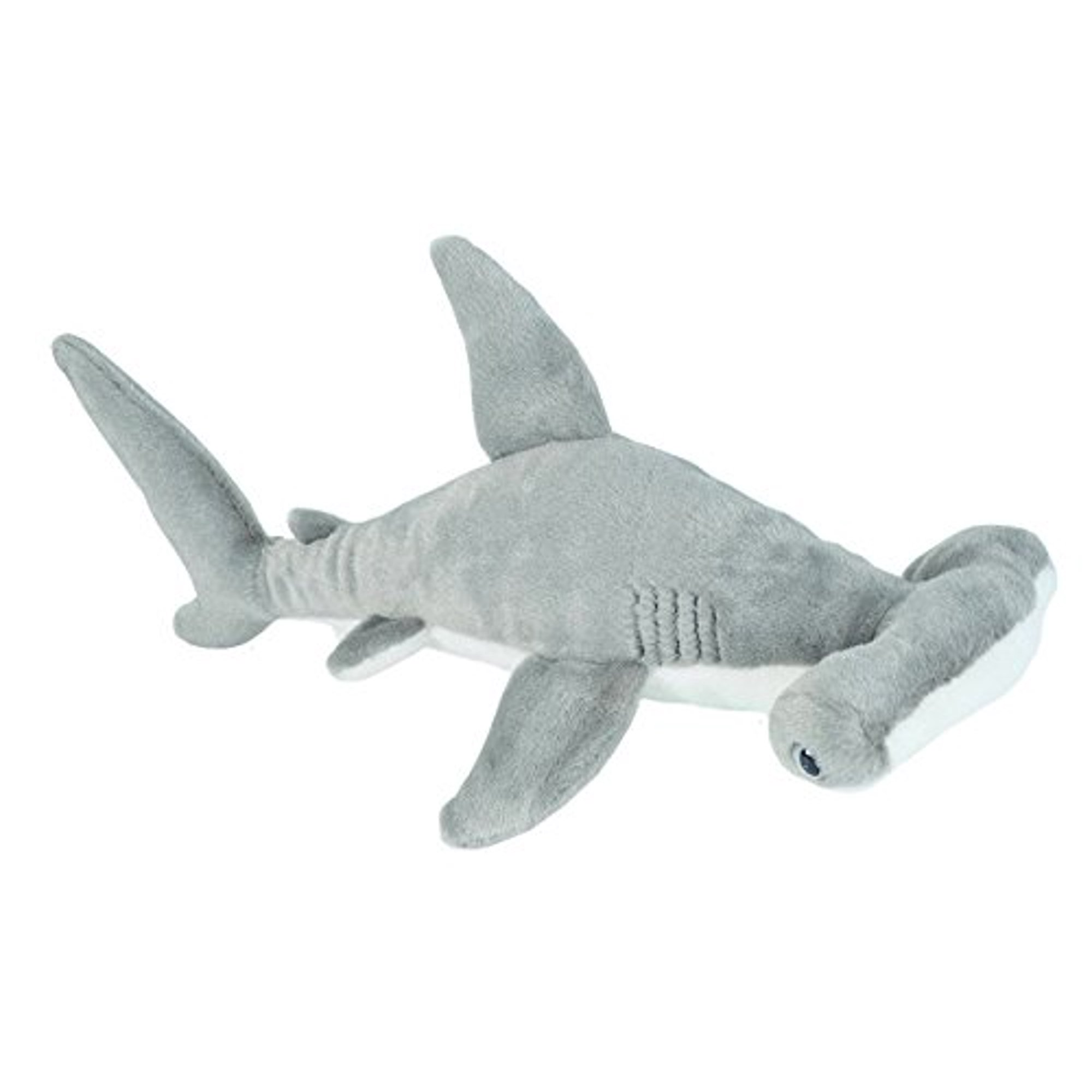 Wild Republic Hammerhead Shark Plush Stuffed Animal Plush Toy Gifts For Kids Cuddlekins 13 Inches Walmart Canada