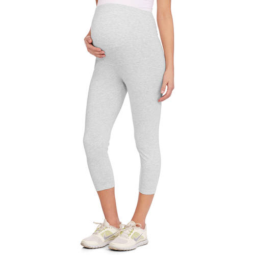 Maternity Leggings Capri
